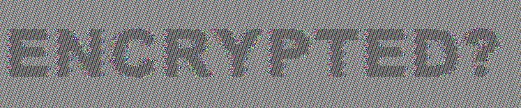 Aes Image Encryption Python